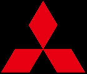 Mitsubishi Logo PNG