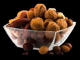 Mixed Nuts PNG