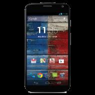 Motorola Moto X Black PNG