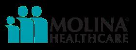 Molina Healthcare Logo PNG
