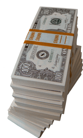 Money's PNG