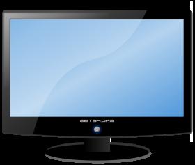 Monitor PNG