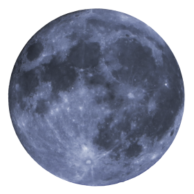 Moon PNG