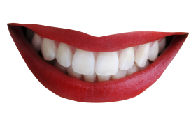 Mouth Smile PNG