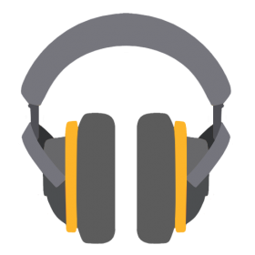Music Icon Android Kitkat PNG