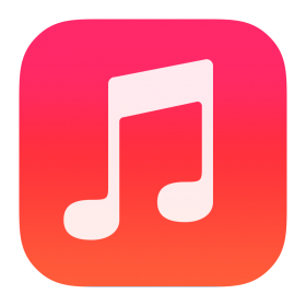 Music Icon PNG
