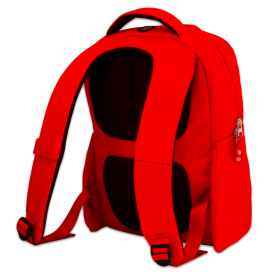Nabi Backpack Back Angle PNG