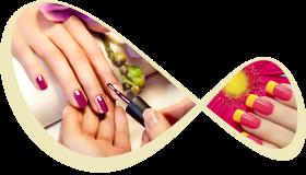 Nails Color PNG