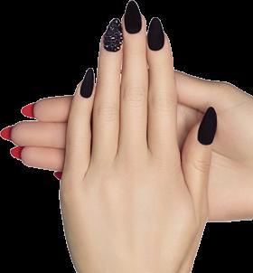 Nails PNG