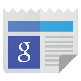 News And Wheather Icon Android Lollipop PNG