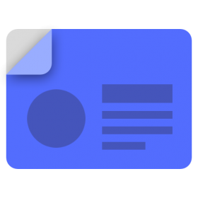 NewStand Icon Android Lollipop PNG