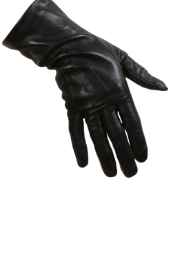 Nice Leather Gloves PNG