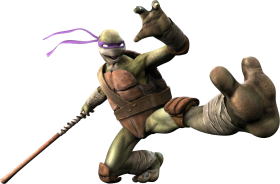 Ninja Turtle PNG