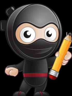 Ninja PNG