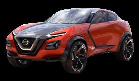 Nissan Gripz Concept Car PNG