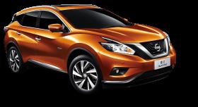 Nissan Murano Car PNG