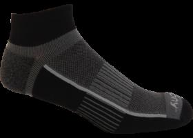Noski Black Socks PNG