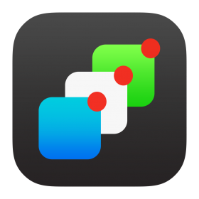 Notification Center Icon PNG