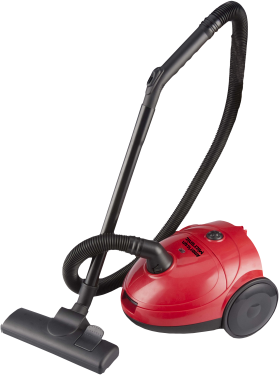 Office Vacuum Cleaner PNG