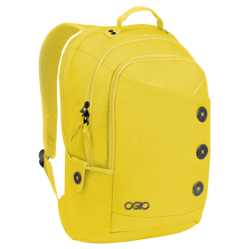 OGIO SOHO WOMEN'S BACKPACK – YELLOW PNG