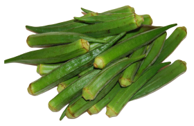 Okra PNG