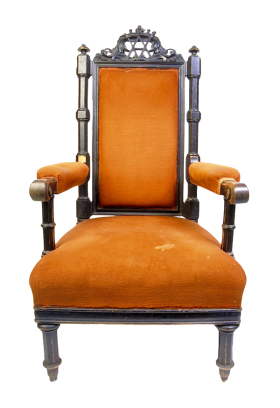 Old Chair PNG