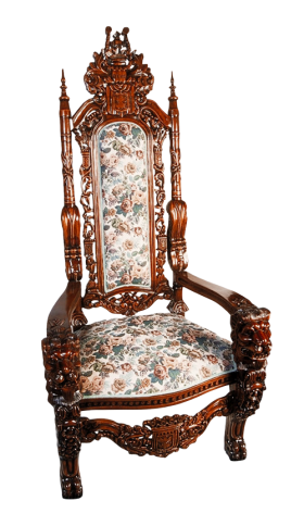 Old Vintage Chair PNG