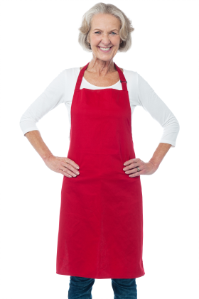 Old Women PNG