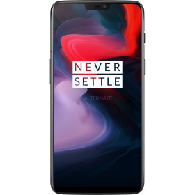 OnePlus 6 PNG
