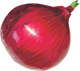 Onion PNG