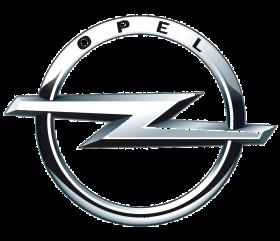 Opel Car Logo PNG