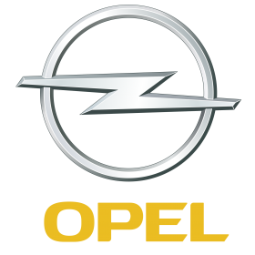 Opel Logo PNG