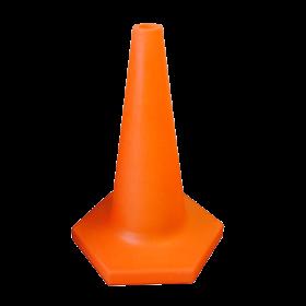 Orange Cone's PNG