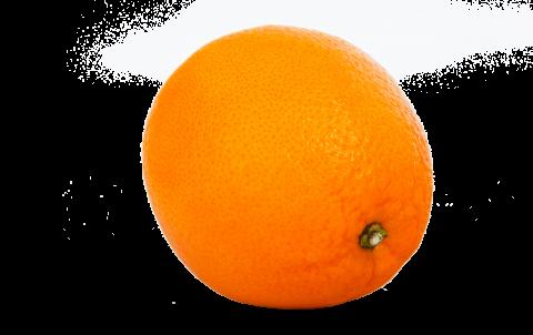 Orange Full PNG