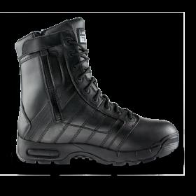 Original Swat Air 9 Waterproof Side Zip Boot PNG