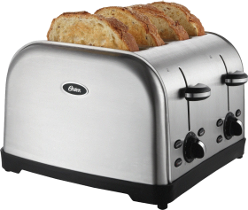 Oster Toaster PNG