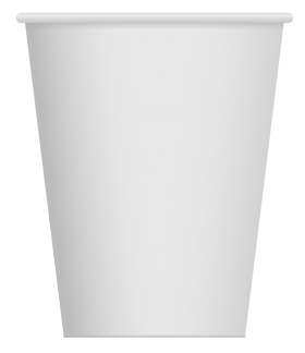 Paper Cup PNG