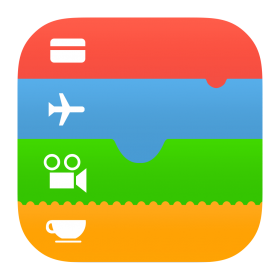 Passbook Icon PNG