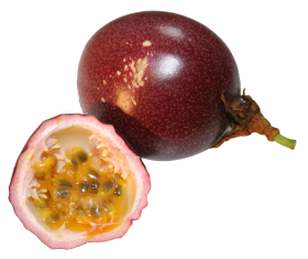 Passion Fruit PNG