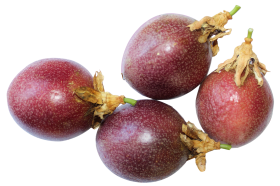Passion Fruits PNG