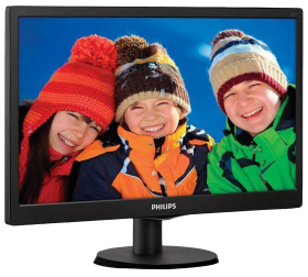 PC Monitor PNG