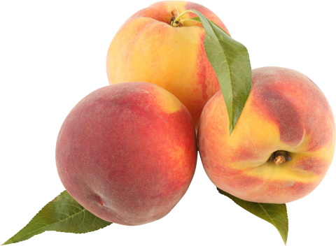 Peaches PNG