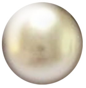 Pearl Flat PNG