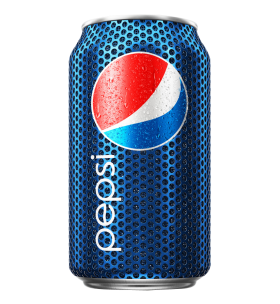 Pepsi Can PNG