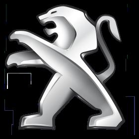 Peugeot Car Logo PNG