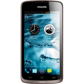 Philips Smartphone PNG