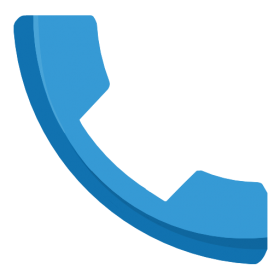 Phone Icon Android Kitkat PNG