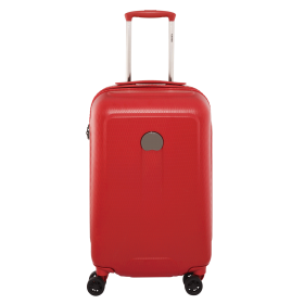 Pink Luggage PNG