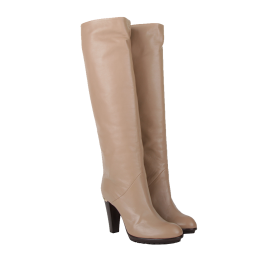Piper Cuissard Boots Woman PNG
