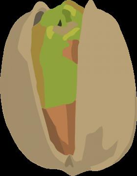 Pistachios PNG